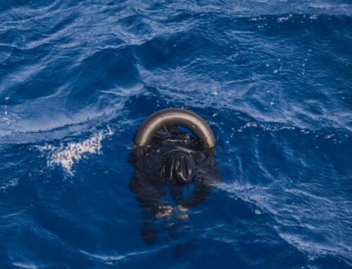 Migranti: naufragio a largo Libia, oltre 100 morti. Soccorritore: 'Nuotavamo tra i cadaveri'