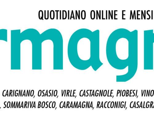 Carignano: Comune, Tra Me e Pro Loco uniti per otto eventi culturali
