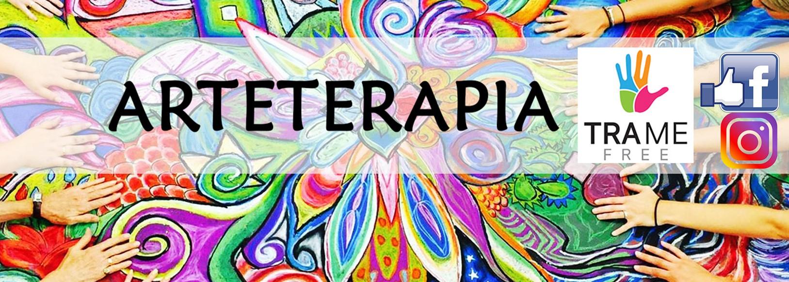 Maggio con Arteterapia!