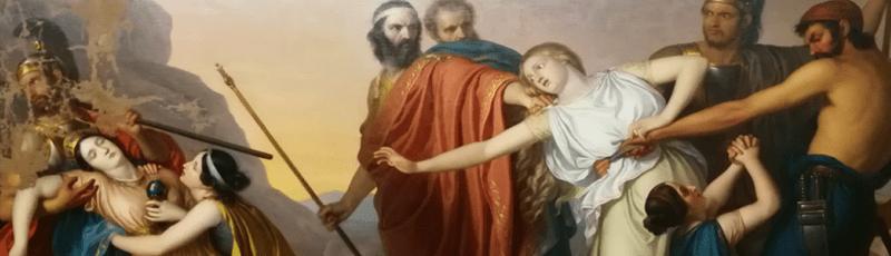 Antigone, un mito sempre attuale
