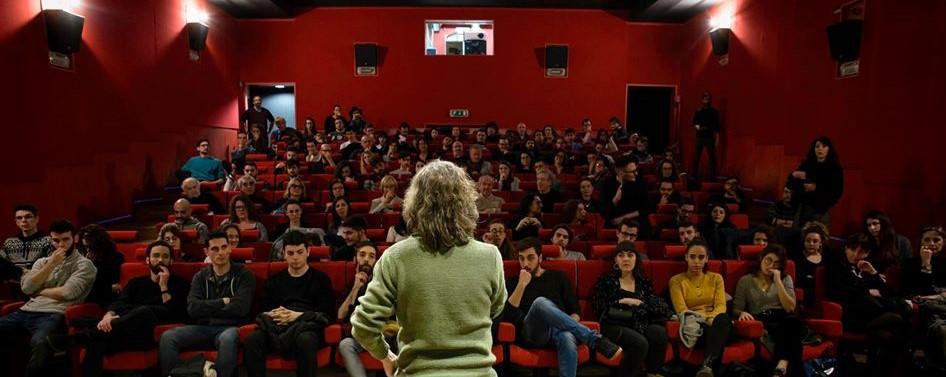 Per una nuova cultura cinematografica regionale