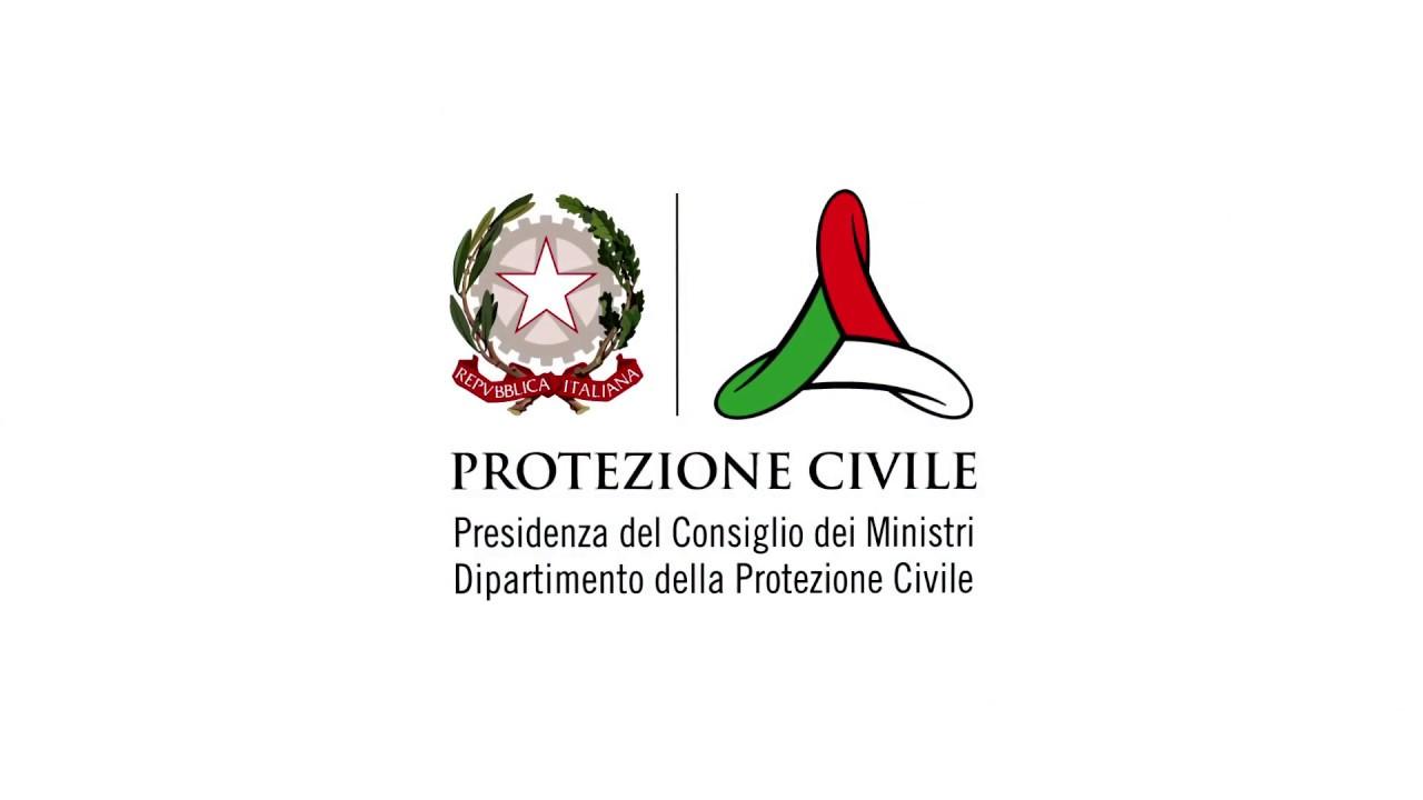 Quadro sinottico della Protezione Civile – Informazioni utili