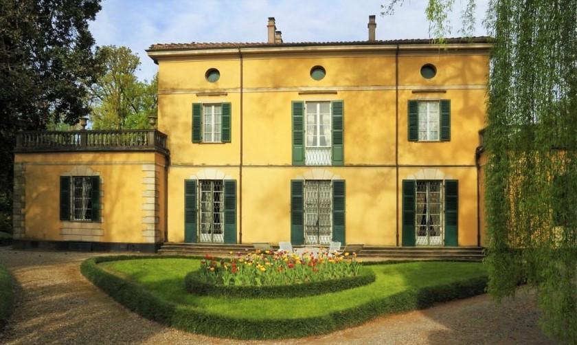 Salviamo il Museo di Villa Verdi – Tra Me sostiene il crowdfunding per il restauro della villa di Giuseppe Verdi
