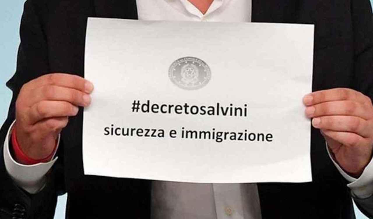 Immigrazione: Il Senato archivia i decreti sicurezza di Salvini. Ecco cosa cambia