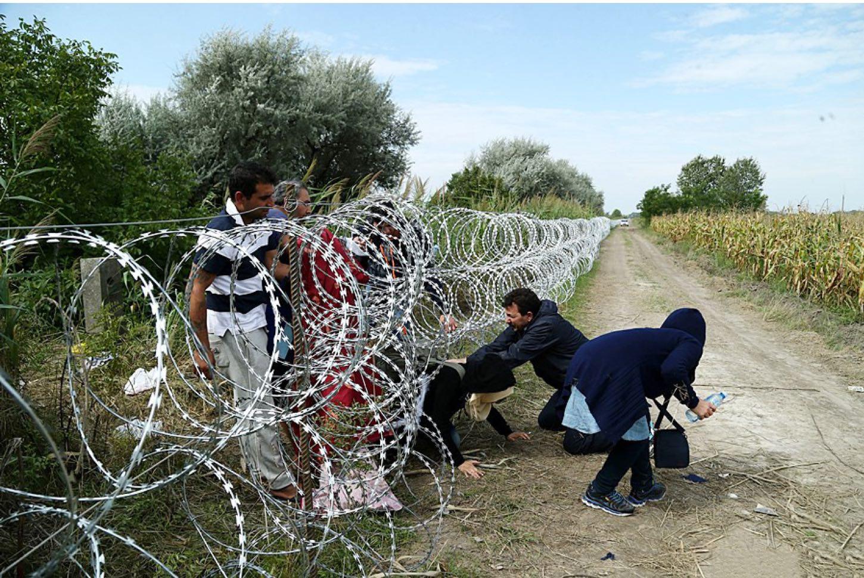La via della vergogna. Sulla rotta balcanica delle migrazioni